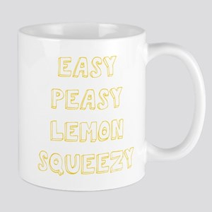 Easy Peasy Mugs