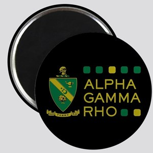 Alpha Gamma Rho Magnet