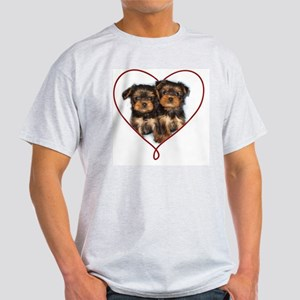 Yorkshire Terriers T-Shirt