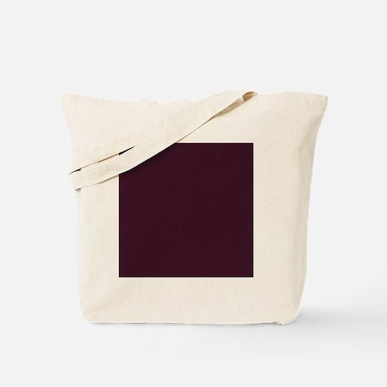 Cute Dark purple Tote Bag
