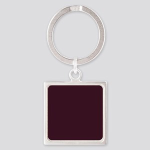 wine red burgundy plum Keychains