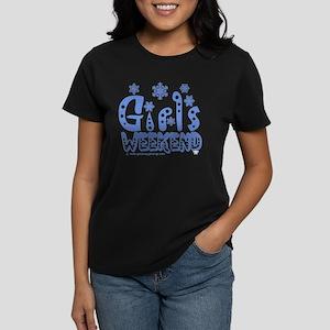 Girls Weekend Winter Escape T-Shirt