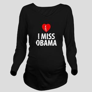 I Miss Obama T-Shirt