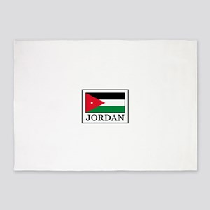 Jordan 5'x7'Area Rug