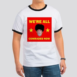 Comrade Trump Ringer T