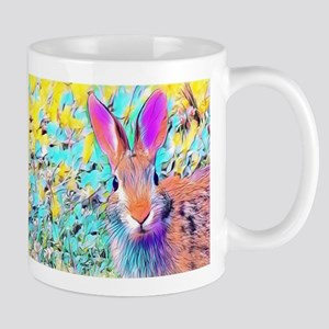 Bunny Rabbit Mugs