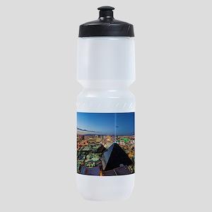 Las Vegas Sports Bottle