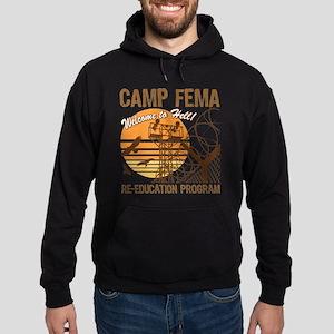 Camp FEMA Sweatshirt