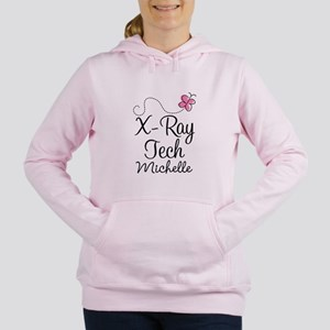 X-Ray Tech Personalized Sweatshirt