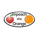 Impeach The Orange Patch