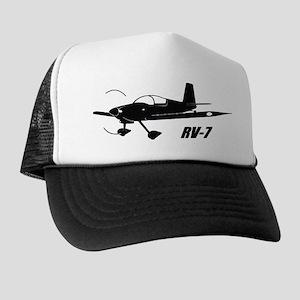 312f05ce38 Vans Aircraft Hats - CafePress