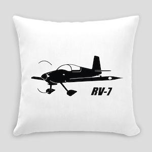 Rv-7 Td Slider Everyday Pillow