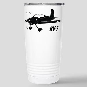 RV-7 TD Slider Travel Mug