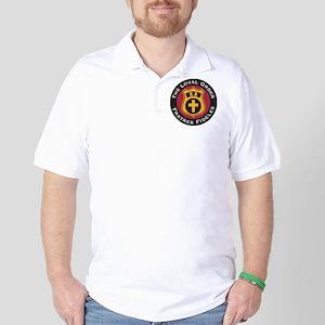 Kappa Alpha The Loyal Order Golf Shirt