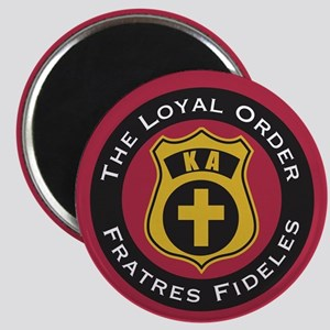 Kappa Alpha The Loyal Order Magnet