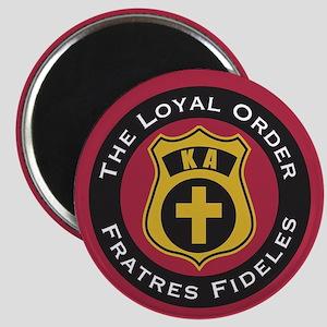 Kappa Alpha The Loyal Order Magnet