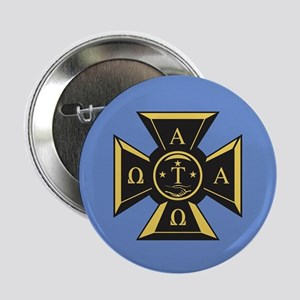"Alpha Tau Omega Emblem 2.25"" Button (100 pack)"