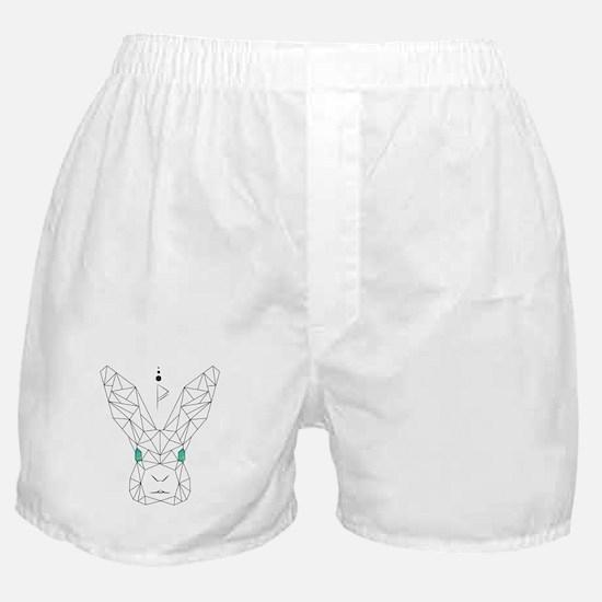 Bunny Love Boxer Shorts