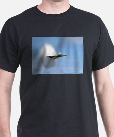 F18 Hornet - Sound Barrier T-Shirt
