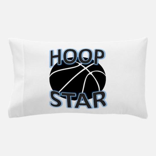 Hoop Star Pillow Case