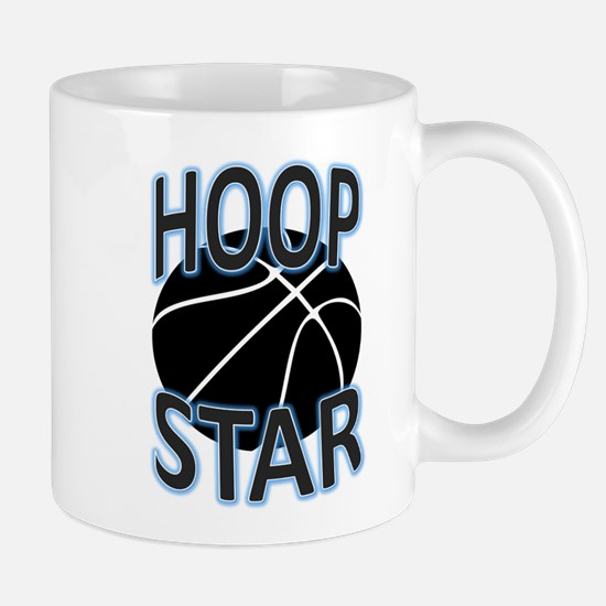 Hoop Star Mugs