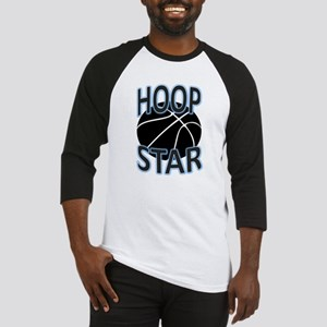 Hoop Star Baseball Jersey