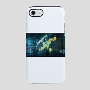 Dynamic Business E iPhone 8/7 Tough Case