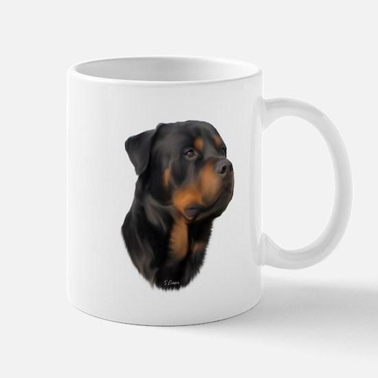Rottweiler Mugs