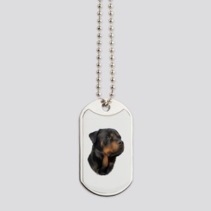 Rottweiler Dog Tags