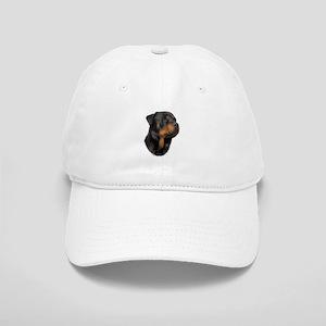 Rottweiler Baseball Cap