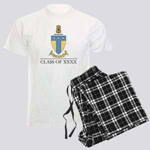 Alpha Tau Omega Class Of Pers Men's Light Pajamas