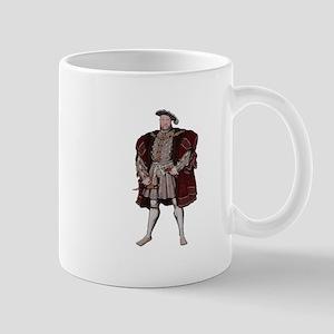 HENRY Mugs