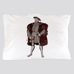 HENRY Pillow Case