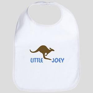 LITTLE JOEY Baby Bib