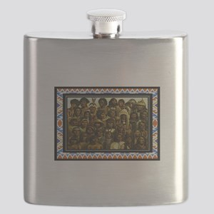 TRIBES Flask