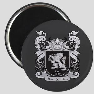 Beta Chi Theta Crest Magnet