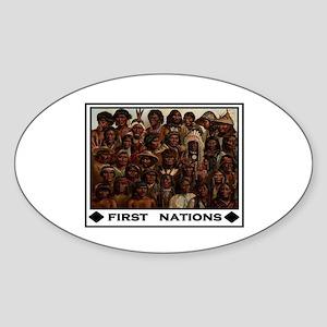 FIRST Sticker