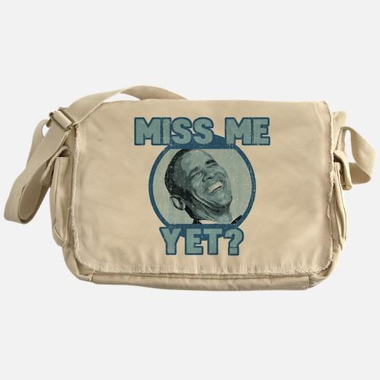 Barack Messenger Bag