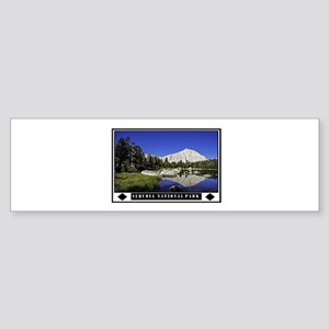 SEQUOIA Bumper Sticker
