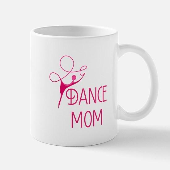Dance Mom Mugs