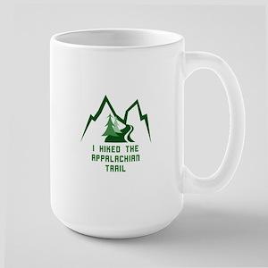 Hike the Appalachian Trail Mugs