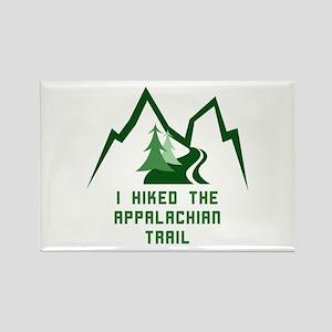 Hike the Appalachian Trail Magnets