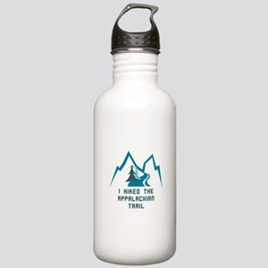 Hike the Appalachian T Stainless Water Bottle 1.0L