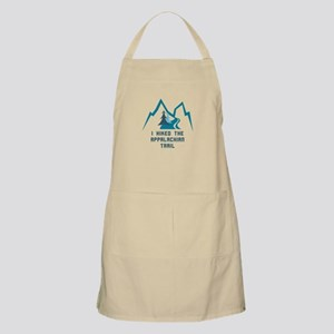 Hike the Appalachian Trail Apron