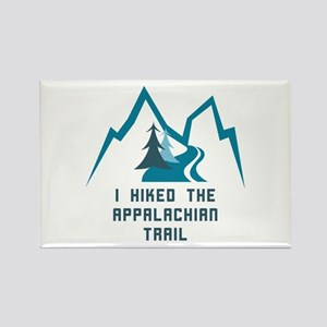 Hike the Appalachian Trail Magnets