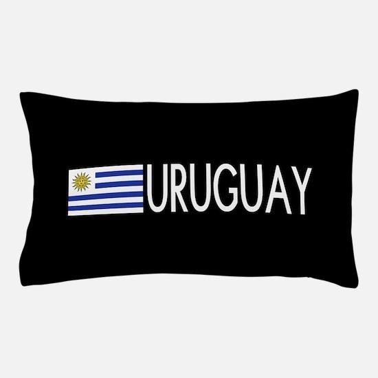 Uruguay: Uruguaya Flag & Uruguay Pillow Case