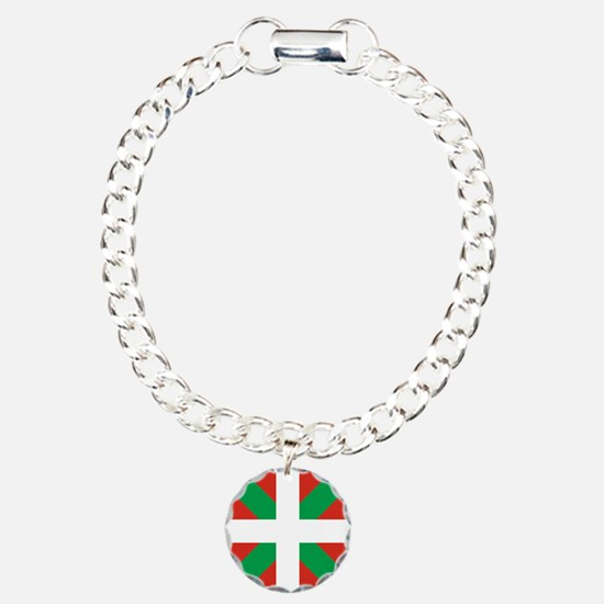 Basque Country: Euskaldu Bracelet