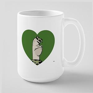 Captain A-Hole Mugs