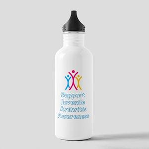 JA Awareness Stainless Water Bottle 1.0L