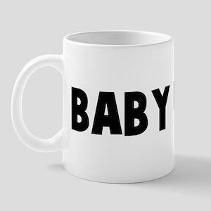 Baby blues Mug